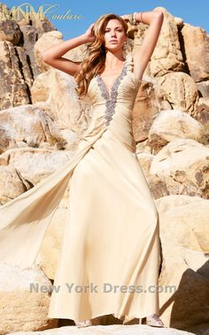 MNM Couture 6214