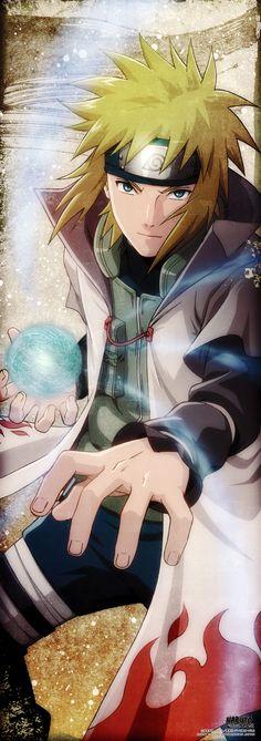 Namikaze Minato  - NARUTO - Image #1218552 - Zerochan Anime Image Board