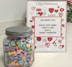 Valentine Ortho Contest , In Office Marketing
