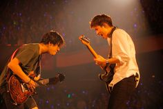 CNBLUE ARENA TOUR 2014 WAVE in Tokyo (2014.10.29&30)