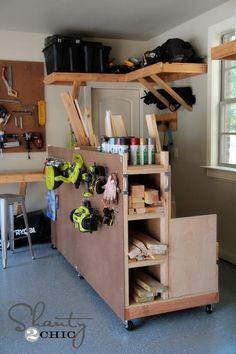 Diy Furniture Plans Pinterest