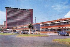 Addington Hospital, South Beach, Durban  A place of significance in my story forever!