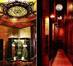 Grauman's Chinese Theatre Interior | Editing Luke