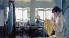 Por amor al arte: He Wenjue