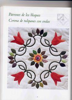 Álbum Quilts Artísticos - YOYO - Picasa Albums Web