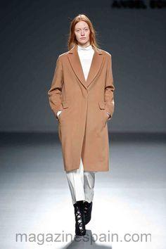 Mercedes Benz Fashion Week Madrid: Angel Schlesser