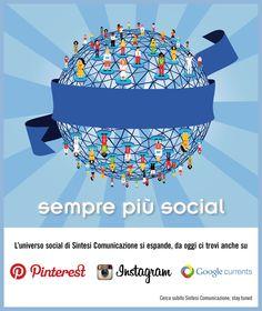 Piattaforme social aprile 2012