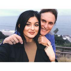 Kylie & Bruce