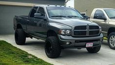 53 Trendy Ideas For Lifted Truck Accessories Cummins Cummins Diesel Trucks, Dodge Cummins, Dodge Trucks, Jeep Truck, Ram Trucks, Monster Truck Bed, Monster Truck Birthday, New Pickup Trucks, Dodge Pickup