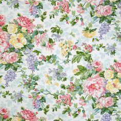 The G4289 White Tea upholstery fabric by KOVI Fabrics features Floral pattern and Pink, Green as its colors. It is a Cotton, Made in USA, Print type of upholstery fabric and it is made of 100% Cotton material. It is rated Exceeds 15,000 double rubs (heavy duty) which makes this upholstery fabric ideal for residential, commercial and hospitality upholstery projects.For help please call 800-860-3105.