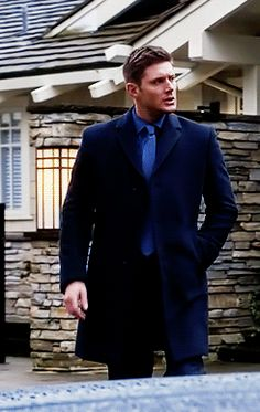Dean's suit in 11x13 Love Hurts ~ Jensen Ackles & Dean Winchester