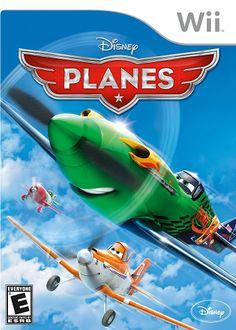 Disney's Planes - Nintendo Wii $10.96! - http://www.rakinginthesavings.com/disneys-planes-nintendo-wii-10-96/