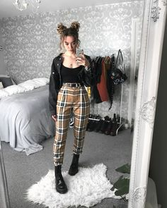"16k Likes, 160 Comments - ✨SOPHIE S. (@sophie.seddon) on Instagram: ""literally the coolest trousers eveR !!!! // ~ @goodbyebread """