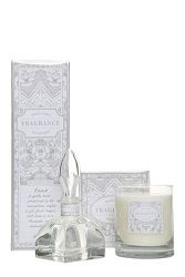Paris Fragrance - available to purchase now in the UK and Europe.
