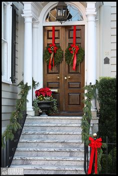 Charleston Christmas | by Bulldog Tours - Charleston, SC