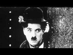 "Charlie Chaplin, ""The Cure"" (1917)."