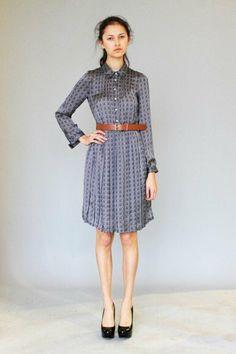 Hi There dress by Karen Walker.