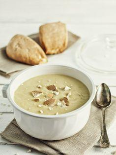 15 Vegetable Soup Recipes