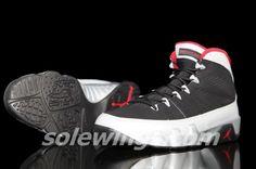 Air Jordan 9 Kilroy