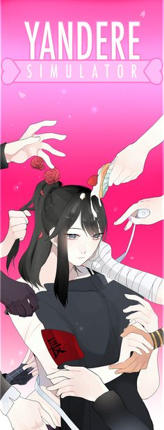 56 Best ayano x rivals images in 2019 | Yandere simulator