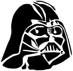 Darth Vader - Silhouette Cameo Fanatic