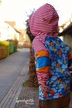 Spunkynelda Herbstwind lillestoff enemenemeins fabric http://spunkynelda.blogspot.de/2013/11/my-kid-wears-wat-warmes-uffm-kopp.html