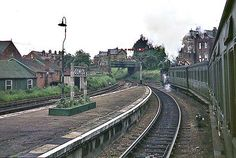Disused Stations: Cowes Station