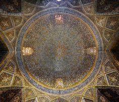 Seyyed mosque - Mohammad Domiri