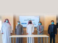 Fastcoo and Tracking merge in $720,000 deal www.vbt.io/goto/1Pac?s=pin #Merger #SaudiArabia #DigitalEconomy Gps Tracking System, Recent News, Digital