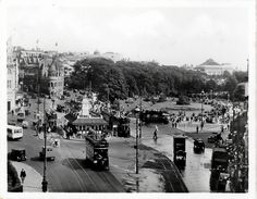 The Square, Bournemouth 1933