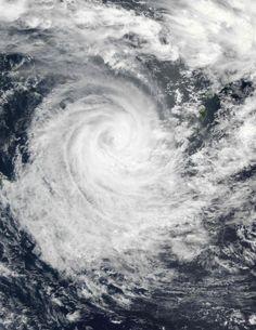 ¿Por qué se producen ciclones tan destructivos como el de las islas Fiyi?   EL MUNDO
