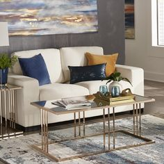 Modern Furniture and Decor for your Home and Office Coffee Table Length, Living Room Furniture, Modern Furniture, All Modern, Table Settings, House Styles, Home Decor, Casual, Fashion