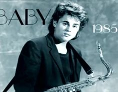 """Justin Bieber's """"Baby"""" reimagined as an '80s song - http://a1viral.com/justin-biebers-baby-reimagined-as-an-80s-song/"""