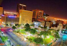 Beautiful El Paso Texas