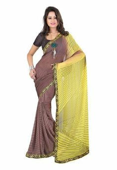 Fabdeal Indian Designer Georgette Multicoloured Printed With Lace Border Saree Fabdeal, http://www.amazon.de/dp/B00INWMYX8/ref=cm_sw_r_pi_dp_Vy7otb172NG10