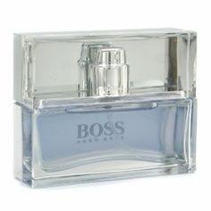 Hugo Boss Boss Pure Eau de Toilette Spray