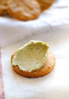 Cashew Cream Cheese #Vegan