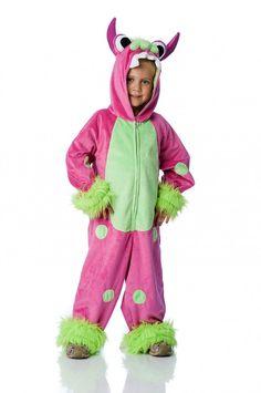 Monsteroverall pink- grün für Kinder, Verkleidung Monster Kostüm, 100% Polyester wird bei Fetenman's verkleidungen-kostueme.de unter der Kategorie Monsterkostüme   geführt. Tolle Verkleidungen von Orlob Handelsgesellschaft online bei verkleidungen-kostueme.de bestellen und preiswert einkaufen. Die Artikelnummer lautet 28-2002 (EAN / GTIN  ).