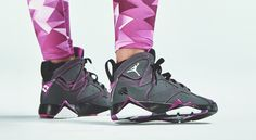 """""""For the Love of the Game"""" Air Jordan 7 GS"""