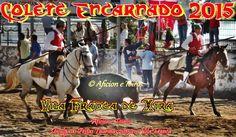 Colete Encarnado 2015 Vila Franca de Xira – Heyevent.com