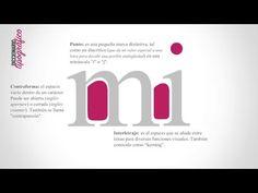 Diccionario tipográfico - YouTube