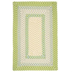 Rosenberry Rooms has everything imaginable for your child's room! Share the news and get $20 Off  your purchase! (*Minimum purchase required.) Montego Rug in Lime Twist #rosenberryrooms