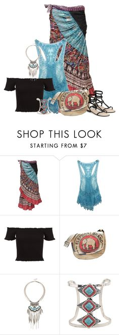 """""""Summer set"""" by frane-x ❤ liked on Polyvore featuring Rebecca Minkoff"""