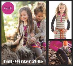 Ninni vi Kinderkleding Winter 2015