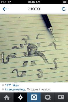 So creative and cute