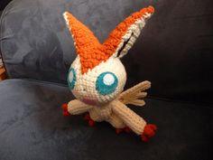 Pokemon Victini 494 by plutokiwi on DeviantArt