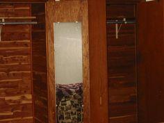 Revive An Aromatic Cedar Closet