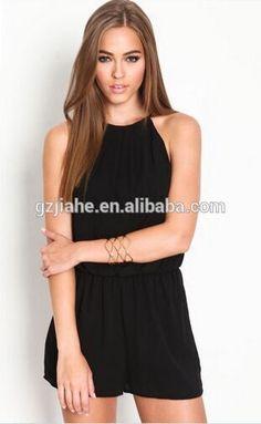 newest style fashion girls' culotte dress