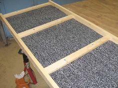 SaltOfAmerica Article - Help a Gimpy Dog … Build a Dog Ramp ... Quick & Cheap.