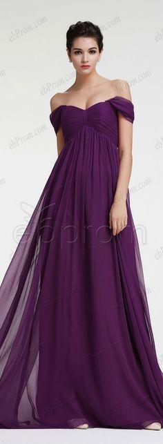fb2c72081639 39 Best Dark Purple Bridesmaid Dresses images | Bridesmaid dresses ...